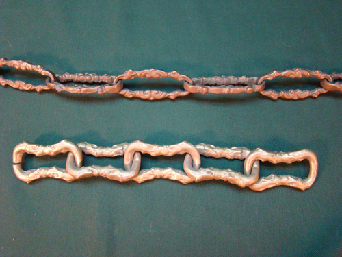 cadena-Fundida