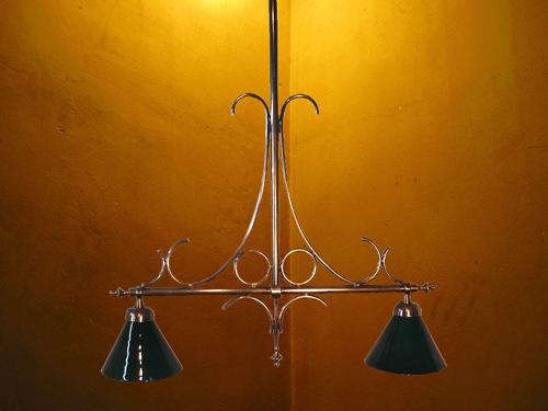 lampara-Colgar-dos-luces